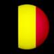 Bélgica Sub17